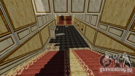 Локация Luxville Point Blank для GTA 4 шестой скриншот
