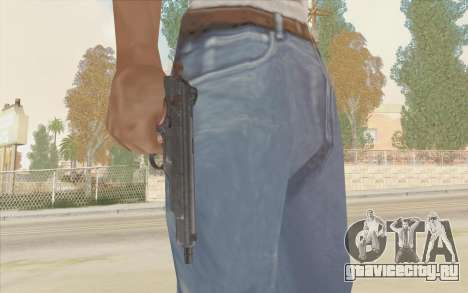 Beretta M9 v2 для GTA San Andreas третий скриншот