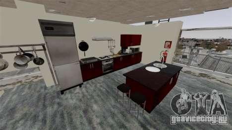 База выживания для GTA 4 десятый скриншот