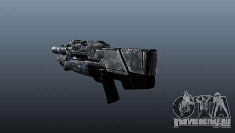 M99 Saber для GTA 4 второй скриншот