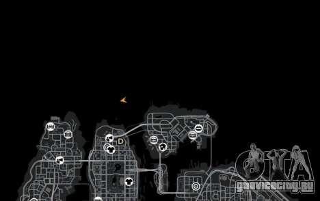 Локация Counter-Strike De_Dust2 для GTA 4 девятый скриншот