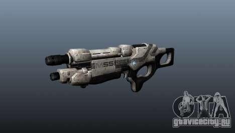 M-55 Argus для GTA 4