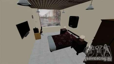 База выживания для GTA 4 восьмой скриншот