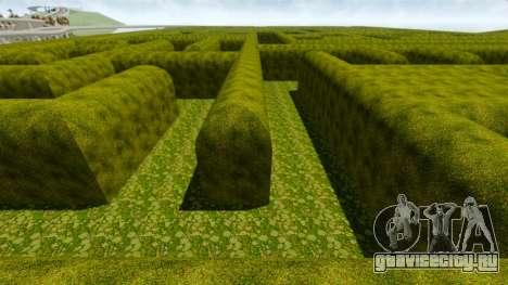 Лабиринт для GTA 4 четвёртый скриншот
