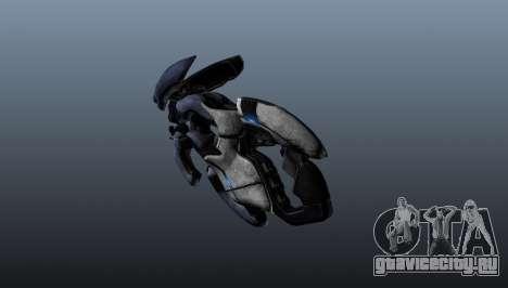 Geth Plasma для GTA 4 второй скриншот