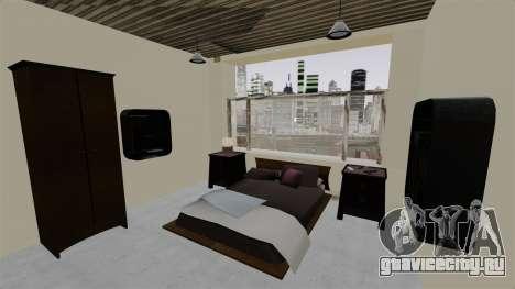 База выживания для GTA 4 пятый скриншот