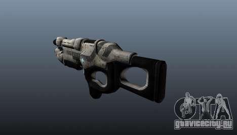 M-55 Argus для GTA 4 второй скриншот