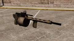 Ружьё Striker