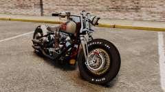 Harley-Davidson Knucklehead v1 для GTA 4