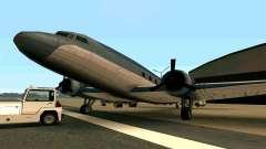 Почтовый самолет США