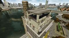 База выживания для GTA 4