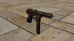 Самозарядный пистолет Intratec TEC-DC9