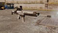 Автоматическая винтовка ACR