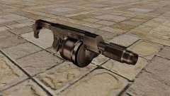 Ручной гранатомет MGL A-35