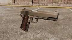Пистолет Colt M1911 v5