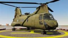 Boeing CH-46D Sea Knight для GTA 4