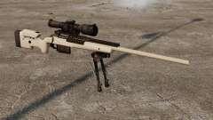 Снайперская винтовка McMillan TAC-300