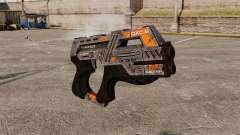 Пистолет Mass Effect v2