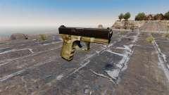 Самозарядный пистолет Glock 19