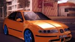 Seat Toledo Cupra R для GTA San Andreas