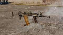 Автомат AK-47 v8 для GTA 4