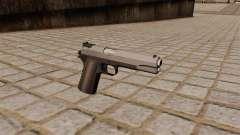 Пистолет M1911 DFMS