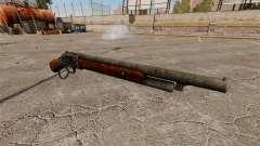 Ружьё Winchester Model 1887 v2.0