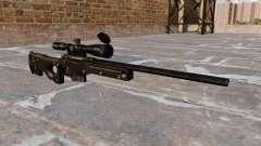 Снайперская винтовка AI AWM