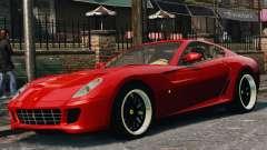 Ferrari 599 GTB Hamann 2006