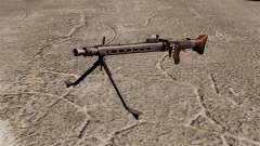 Единый пулемёт MG42 для GTA 4
