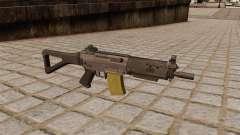 Автомат SIG SG 552 Commando