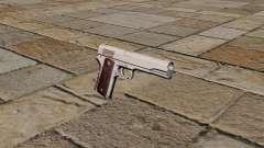 Пистолет Colt .45 M1911
