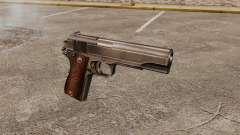 Пистолет Colt M1911 v4