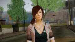 Remember Me Alexia для GTA San Andreas