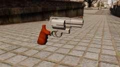 Револьвер .500ES S&W Magnum