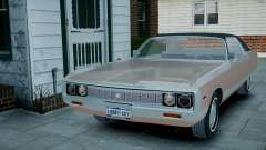 Chrysler New Yorker 1971 для GTA 4