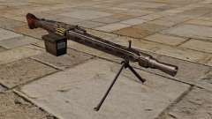 Единый пулемёт M63