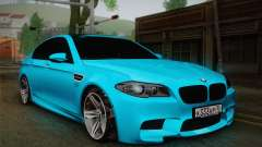 BMW M5 F10 v1