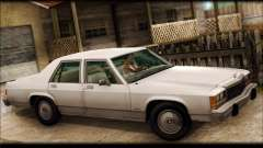 Ford LTD Crown Victoria 1987