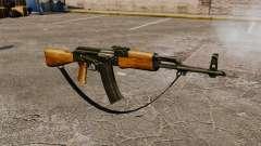 Автомат AK-47 v5 для GTA 4