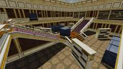 Локация Luxville Point Blank для GTA 4