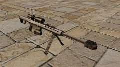 Снайперская винтовка Barrett M82A1 для GTA 4