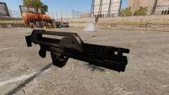 Импульсная винтовка M41A
