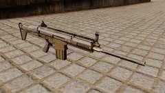 Винтовка FN SCAR-H