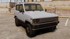 УАЗ-3170 прототип