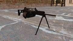 Штурмовая винтовка MG36