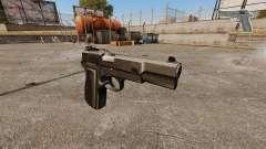 Самозарядный пистолет Browning Hi-Power