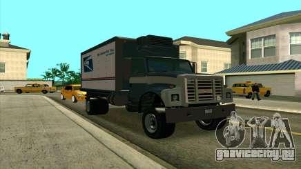 Yankee GTA 4 для GTA San Andreas