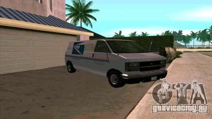 Burrito GTA 4 для GTA San Andreas