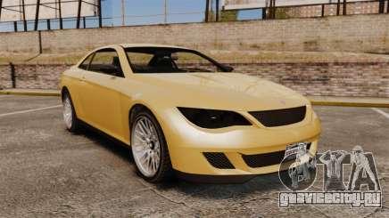 GTA V Zion XS [Update] для GTA 4